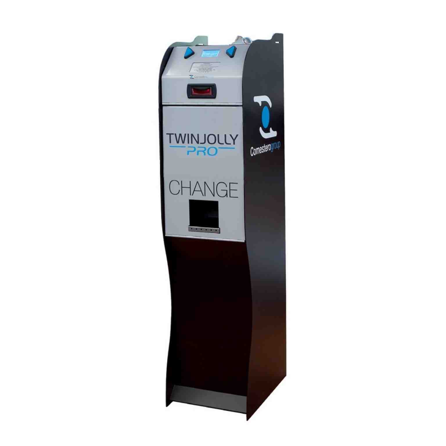TwinJolly Change Machine